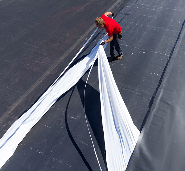 MWA Commercial Roofing Solutions in Michigan - fullforce